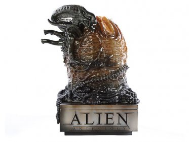 Alien Anthology Egg Case
